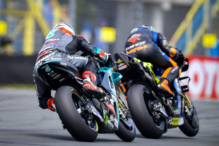 Garrett Gerloff,Petronas Yamaha SRT, Petronas Yamaha STR, Motul TT Assen