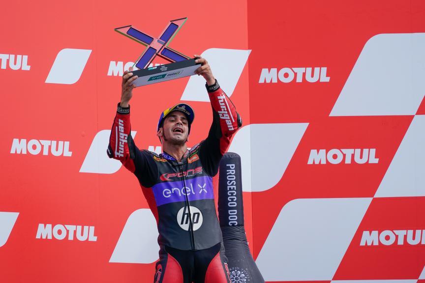 Jordi Torres, Pons Racing 40, Motul TT Assen