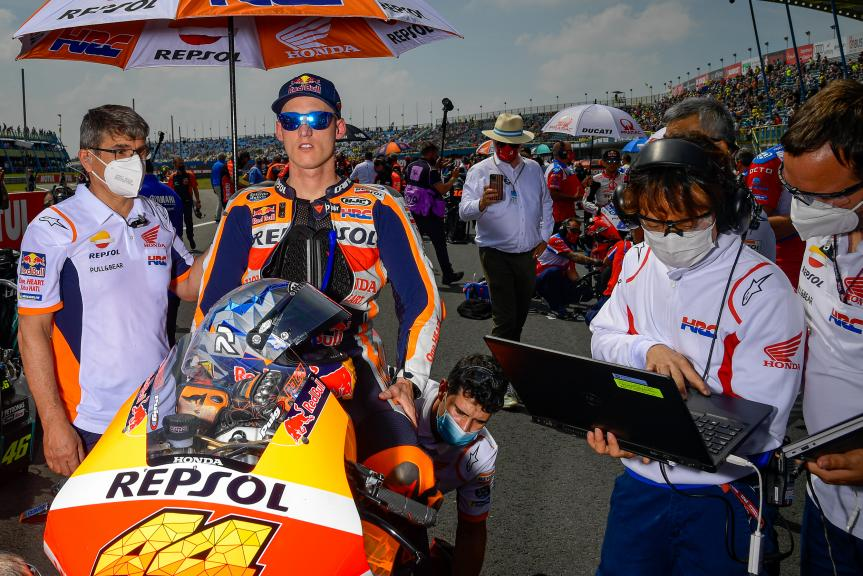 Pol Espargaro, Repsol Honda Team, Motul TT Assen