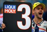 Romano Fenati, Sterilgarda Max Racing Team, Motul TT Assen