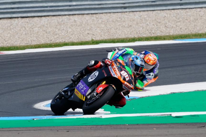 Jasper Iwema, Pons Racing 40, Motul TT Assen