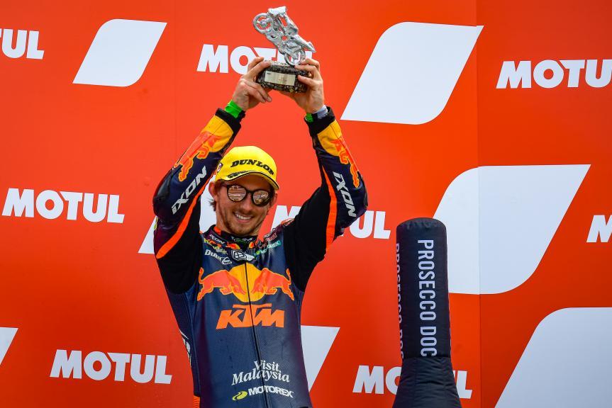 Remy Gardner, Red Bull KTM Ajo, Motul TT Assen