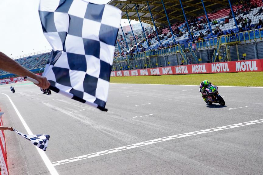 Eric Granado, One Energy Racing, Motul TT Assen