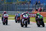 MotoE, Race, Motul TT Assen