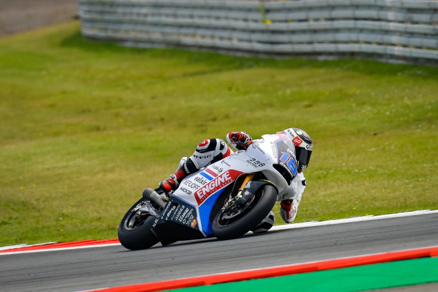Moto2, Race, Motul TT Assen
