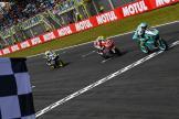 Dennis Foggia, Sergio Garcia, Romano Fenati, Motul TT Assen