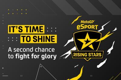 ¡Es hora de brillar! Rising Stars Series: Pon rumbo a 2022