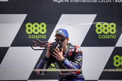 Die bisherige Saison: Der Portugal Grand Prix
