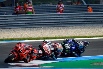 MotoGP™ to remain with Nova Sport and Voyo