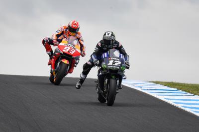 Cancelado el GP de Australia, incorporado el GP del Algarve