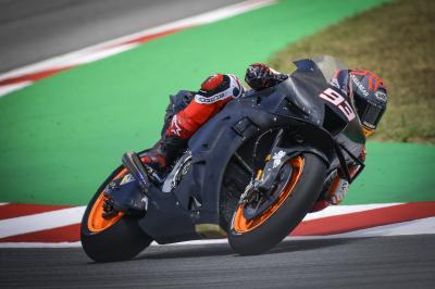 MotoGP™ tech recap: what we've seen so far in 2021