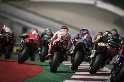 Bitci wird Krypto-Partner der MotoGP™