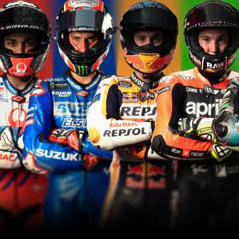 MotoGP™ – Wen sollte man im Auge behalten?