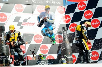 My best race: Moto2™ Champions remember their finest moments