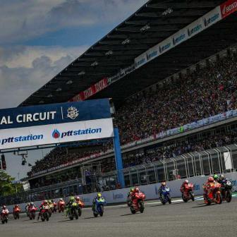 ABSAGE: Thailand Grand Prix 2021