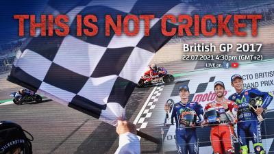 Rivivi il GP della Gran Bretagna del 2017