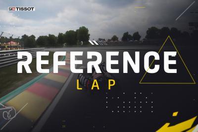 MotoGP™ eSport Rising Stars: Reference Lap #3