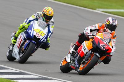 Tal día como hoy: La primera victoria de 'Dovi' en MotoGP™