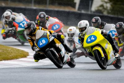 What is the Northern Talent Cup?