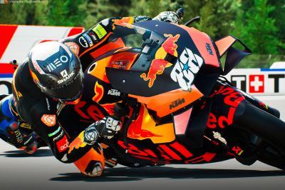 MotoGP™ eSport Rising Stars: Challenge #4