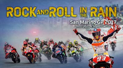 Rivivi il Gp di San Marino 2017!