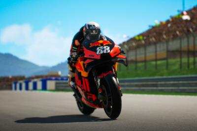 MotoGP™ eSport Rising Stars: Reference Lap #4
