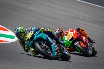 Com'è la rivalità tra fratelli in MotoGP™?