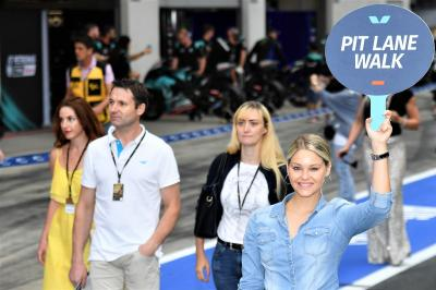 MotoGP VIP Village™ to return at the Red Bull Ring