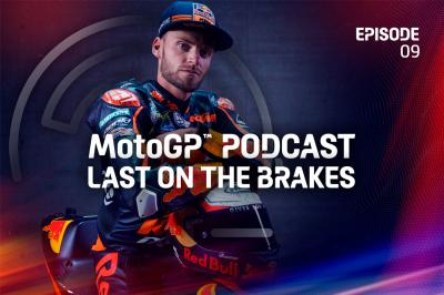 Brad Binder's guide to being a top Sunday rider