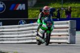 Kaito Toba, Cip Green Power, Michelin® Grand Prix of Styria
