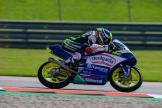 Adrian Fernandez, Sterilgarda Max Racing Team, Michelin® Grand Prix of Styria