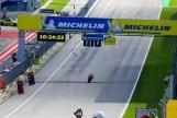 Brad Binder, Red Bull KTM Factory Racing, Michelin® Grand Prix of Styria
