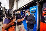 Davide Brivio, Michelin® Grand Prix of Styria