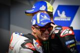 Jorge Martin, Fabio Quartararo, Michelin® Grand Prix of Styria