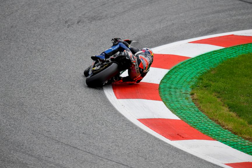 Tony Arbolino, Liqui Moly Intact GP, Michelin® Grand Prix of Styria