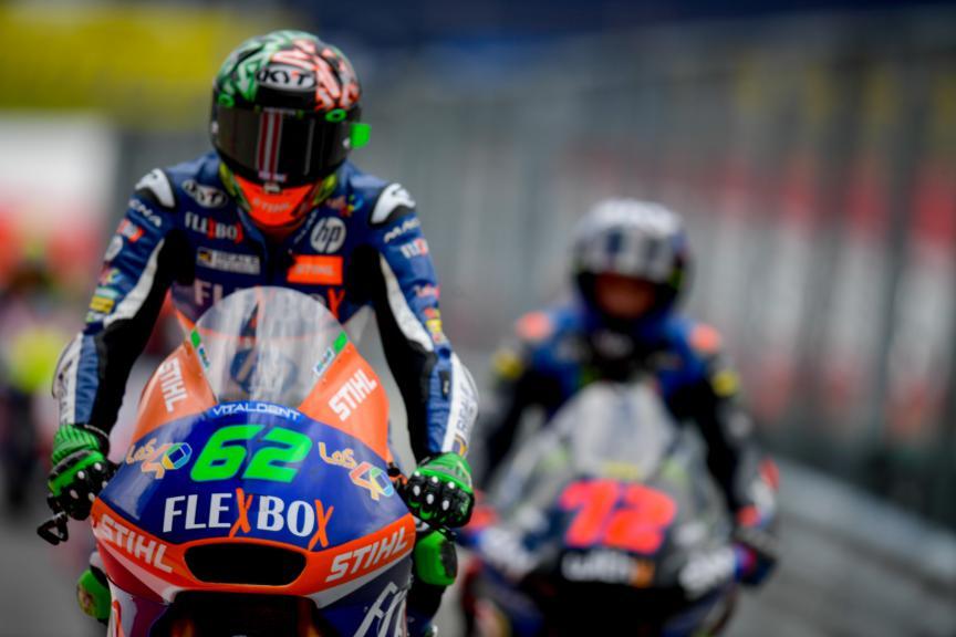 Stefano Manzi, Flexbox HP40, Michelin® Grand Prix of Styria