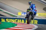 Joan Mir, Team Suzuki Ecstar, Michelin® Grand Prix of Styria