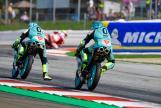 Dennis Foggia, Xavier Artigas, Leopard Racing, Michelin® Grand Prix of Styria