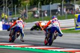Stefano Nepa, Riccardo Rossi, BOE Owlride, Michelin® Grand Prix of Styria