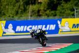 Maverick Viñales, Monster Energy Yamaha MotoGP, Michelin® Grand Prix of Styria