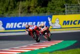 Jorge Martin, Takaaki Nakagami, Michelin® Grand Prix of Styria