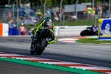 Valentino Rossi, Petronas Yamaha STR, Michelin® Grand Prix of Styria