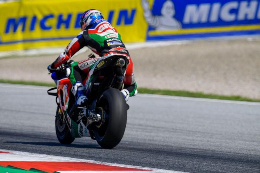 Alex Marquez, LCR Honda Castrol, Michelin® Grand Prix of Styria