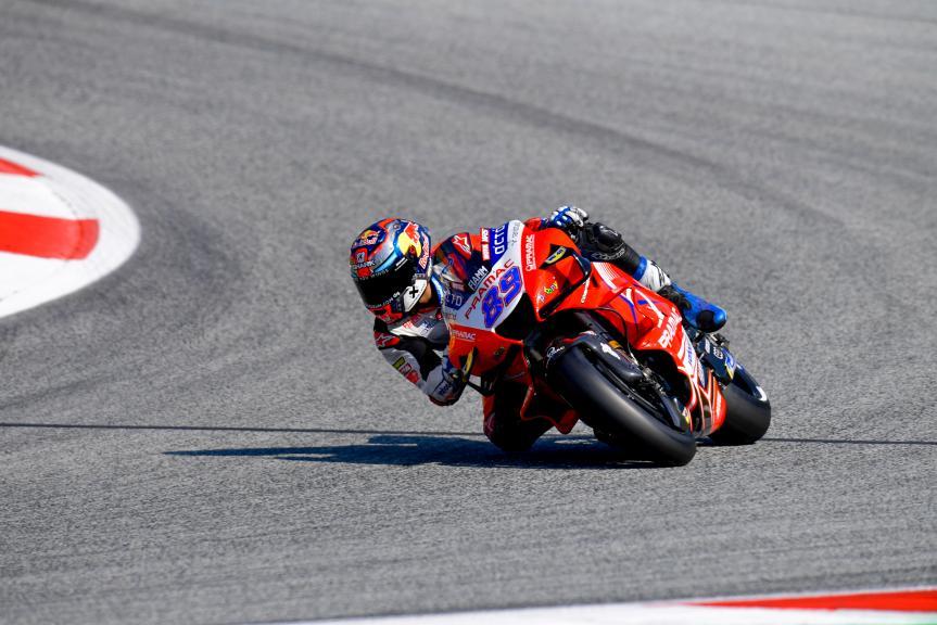 Jorge Martin, Pramac Racing, Michelin® Grand Prix of Styria