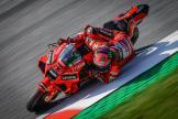 Francesco Bagnaia, Ducati Lenovo Team, Michelin® Grand Prix of Styria