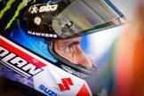 Alex Rins, Team Suzuki Ecstar, Michelin® Grand Prix of Styria