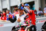 Jorge Martin, Francesco Bagnaia, Michelin® Grand Prix of Styria
