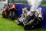 Savadori, Pedrosa, Bikes, Michelin® Grand Prix of Styria