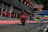 Jack Miller, Ducati Lenovo Team, Michelin® Grand Prix of Styria