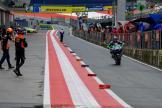Enea Bastianini, Avintia Esponsorama, Michelin® Grand Prix of Styria